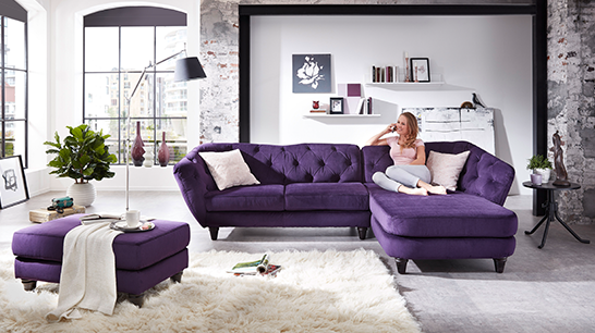 Retro-Sofa-modern-interpretiert | diga möbel ag
