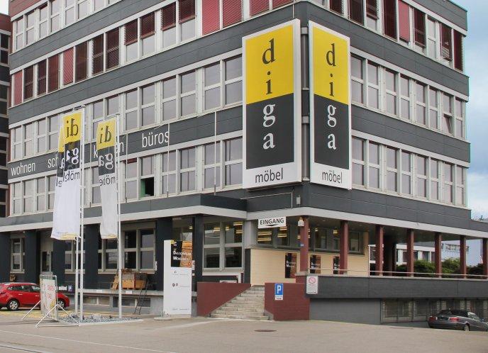 Möbelhaus Zürich Dietikon L Diga Möbel
