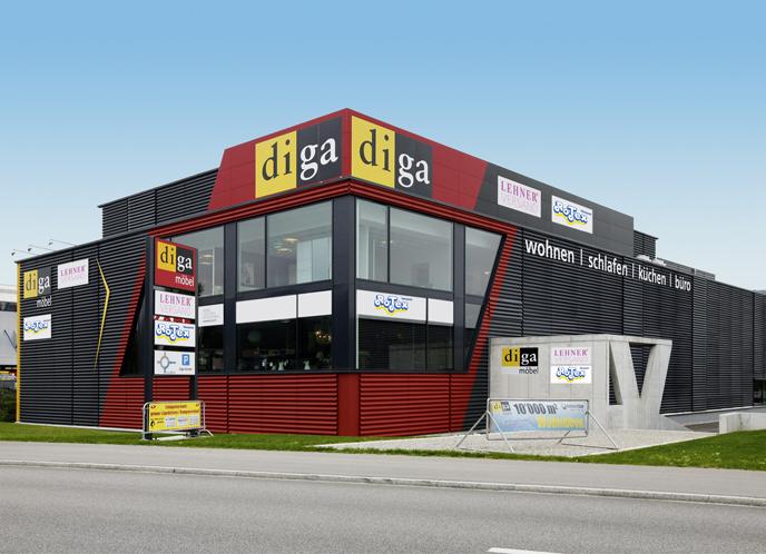 Möbelhaus Olten Hägendorf L Diga Möbel Schweiz