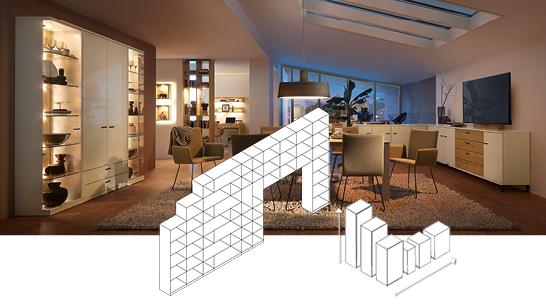 Möbelhaus Schweiz Mit 10 Einrichtungshäusern L Diga Möbel